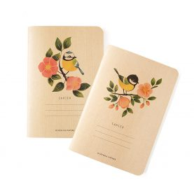 Birds Notebook Set - OCÉCHOU PAPERS