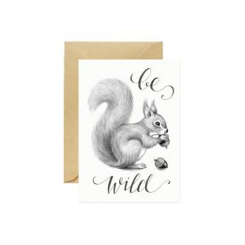 Be wild card - OCÉCHOU PAPERS